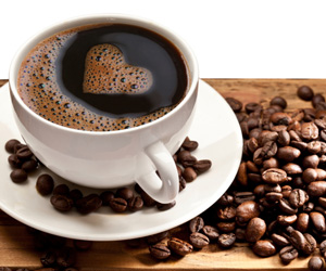 coffee caffeine effects on diabetes management and developing diabetes