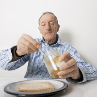 more americans going hungry in golden years