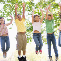 chronic disease prevention increased with quality childhood programs