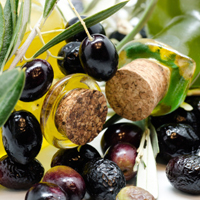 risk of diabetes lowered with mediterranean diet