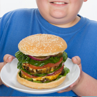 how will childhood obesity affect long term health later in life