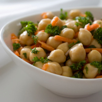 Following a Mediterranean Diet May Help Reduce the Health Harms of Air Pollution
