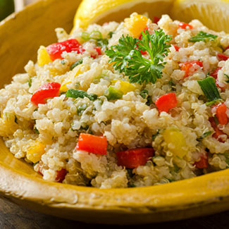 quinoa-whole-grains