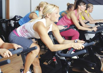 interval training to lose more weight