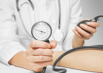blood pressure and diabetes