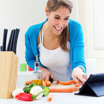 Reviewing Online Recipe Analyzers