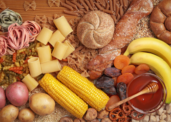 understanding simple and complex carbohydrates