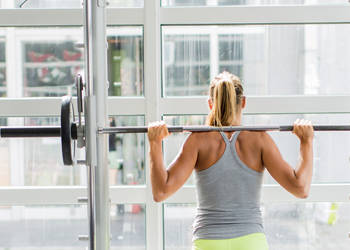 benefits of strength training for exercise