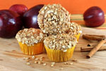 Apple Cinnamon Muffins