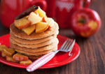 Apple-Potato Pancakes