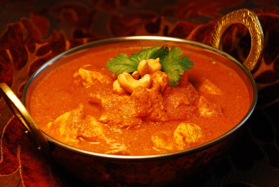 Chicken makhani - photo#16