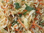 Best Ever Cole Slaw