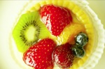 Fabulous Fruit Tart