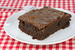 Sugar-Free Fudge Brownies