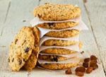 Jumbo Fruited Oatmeal Cookies