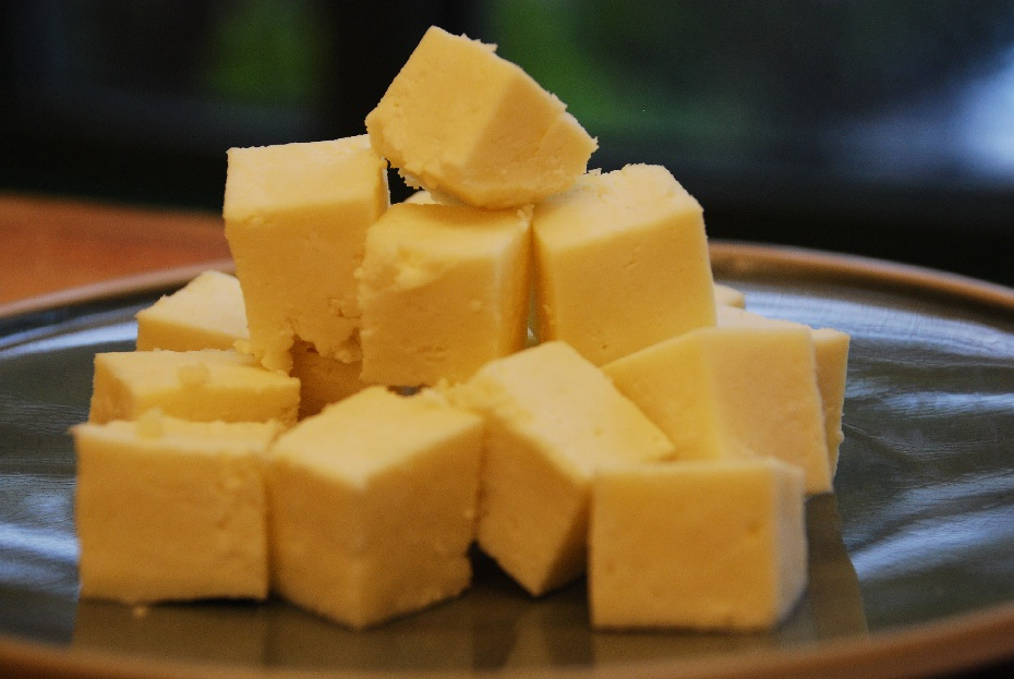 how to make low fat paneer